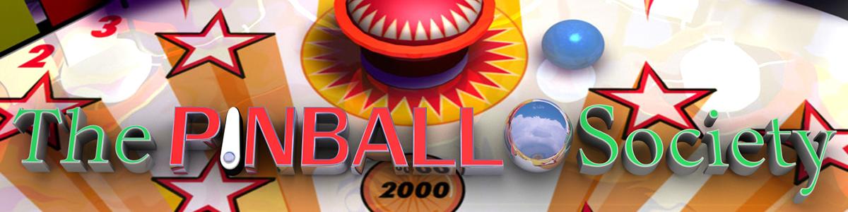 The Pinball Society
