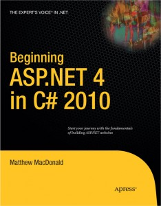 free ASP dot NET csharp pdf ebook