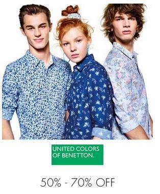 Amazon Fashion Sale (70% OFF)