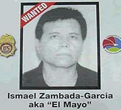 Most Powerful Drug Lords - Wikipicks Ismael Zambada Garcia