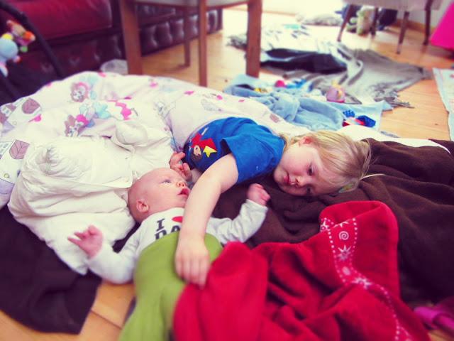 Bra mammablogg