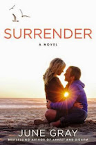 Giveaway: Surrender