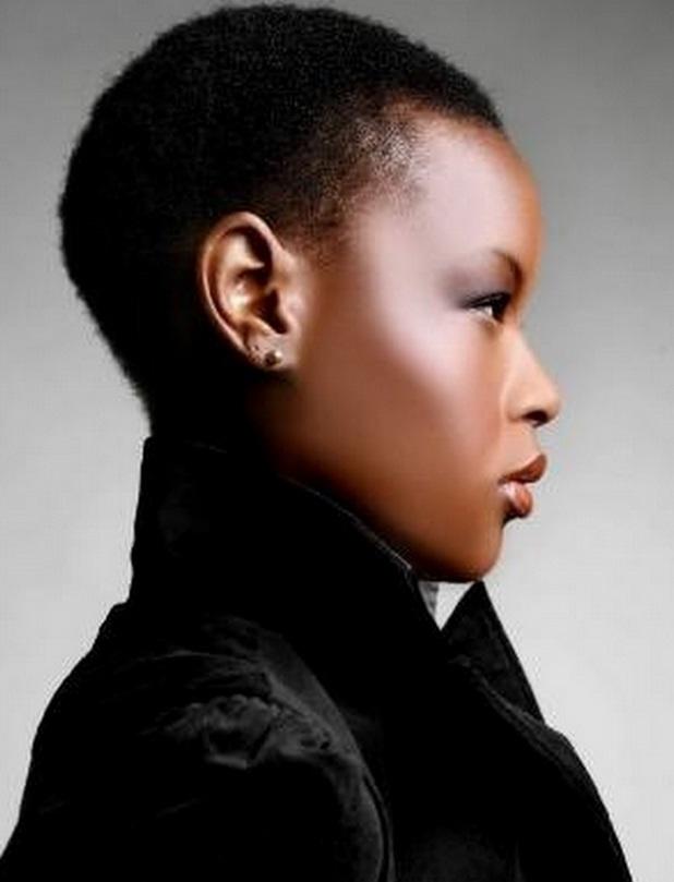 Short Cut Hairstyles For Black Women Short Haircuts 2013 Haircuts