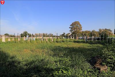 Городилово. Кладбище католическое