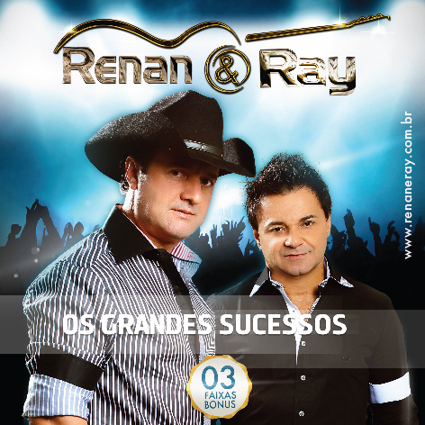 Renan e Ray - Vol.8 - Os Grandes Sucessos