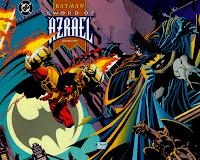 La espada de Azrael - 19/06/2013