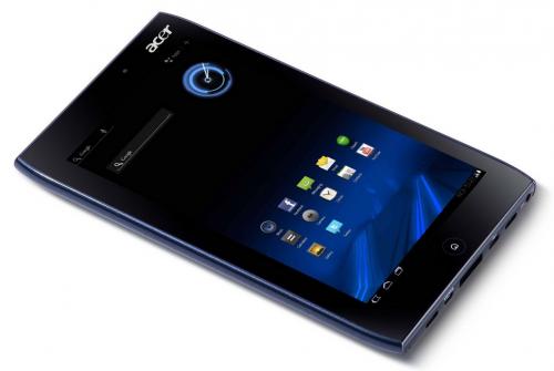 Acer Iconia A101 Menggunakan Android Versi 30 Honeycomb Dan Kompatibel Dengan Flash 103 Ini Akan Memudahkan Pengguna Saat Membaca E Book Browsing