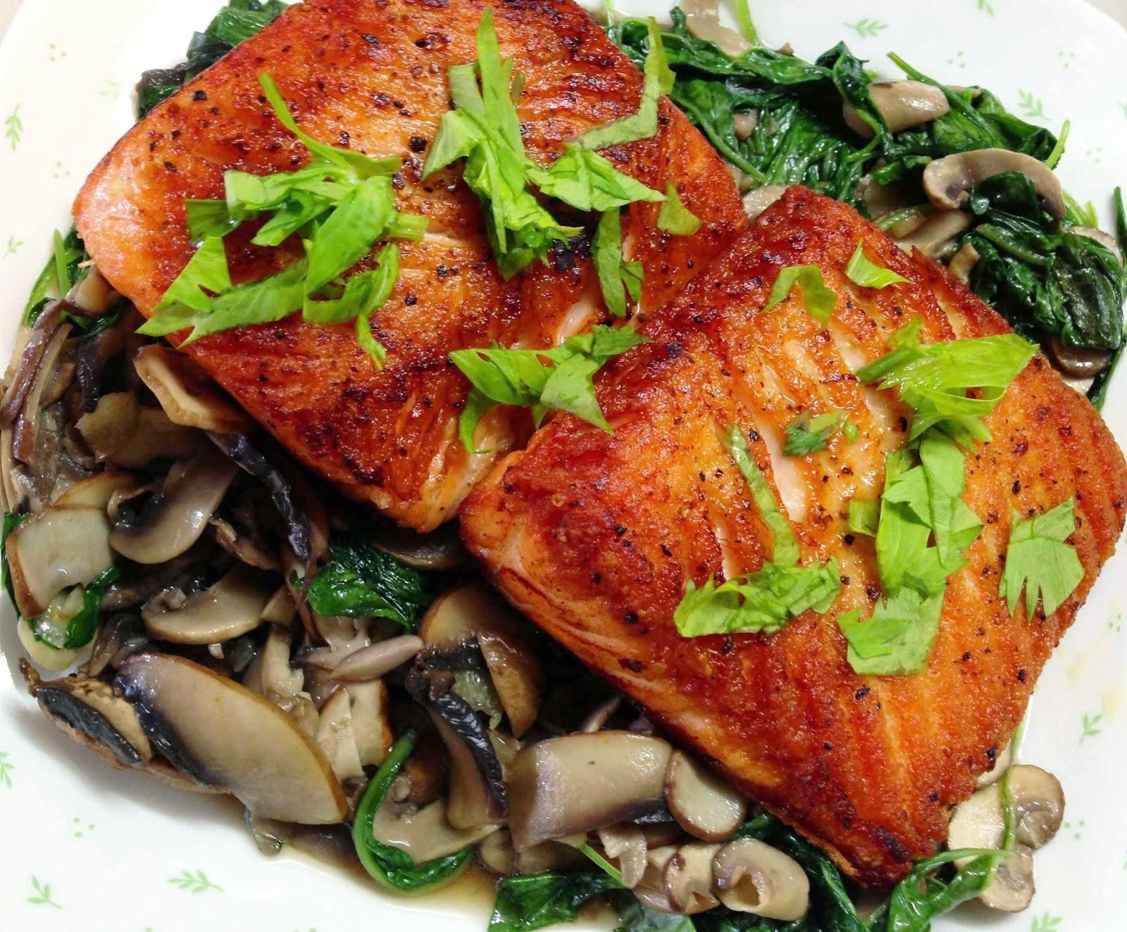 pan-seared-salmon-recipe-fraunces-tavern-new-york-city