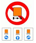 Restricciones a la circulación de Mercancías Peligrosas los próximos 30 días