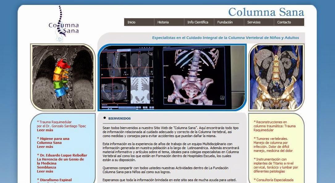 http://www.columnasana.org/