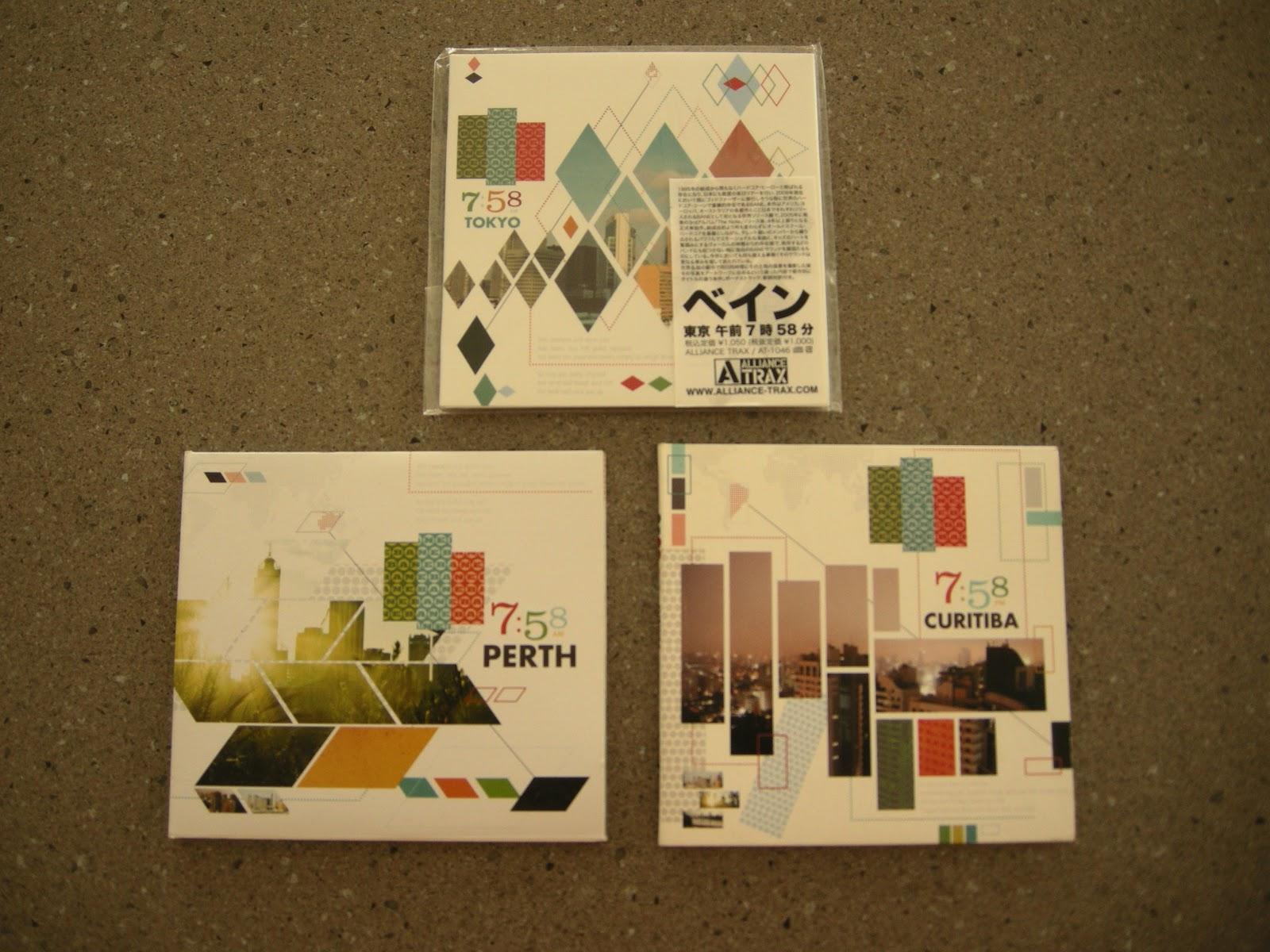 CDs Perth