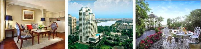 Centre Point Sukhumvit 10 Hotel