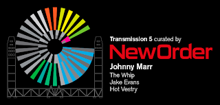 Live From Jodrell Bank New Order Johnny Marr