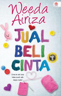 Baca Novel Online Jual Beli Cinta Weeda Airiza