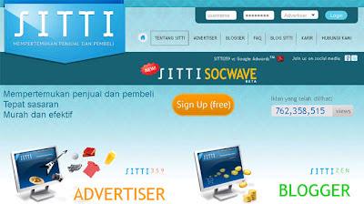 Iklan Internet Murah Efektif Berkualitas Indonesia