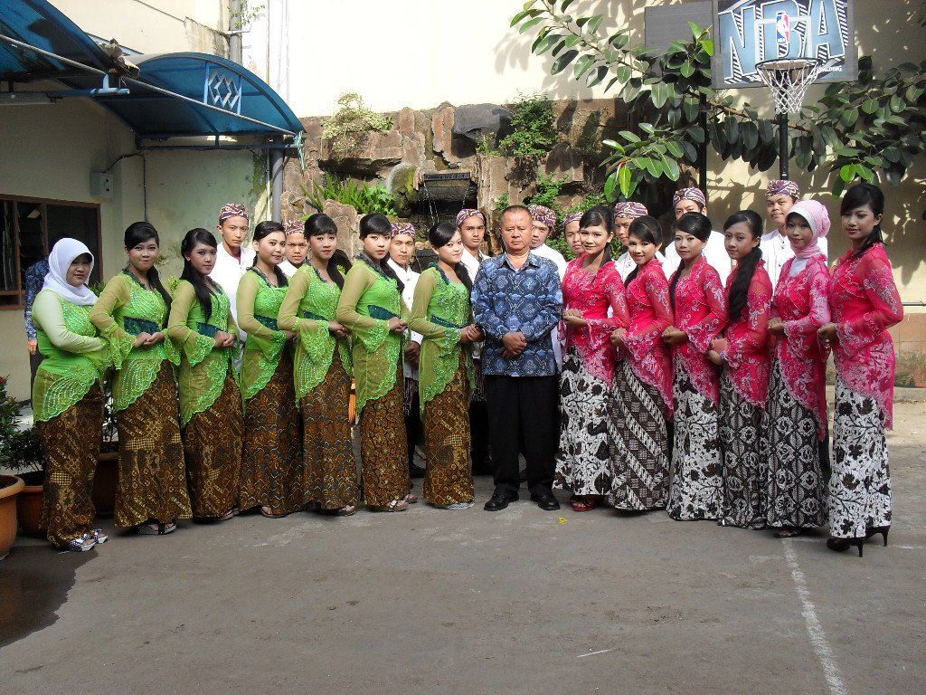 Lingkung Seni Nonoman Sunda