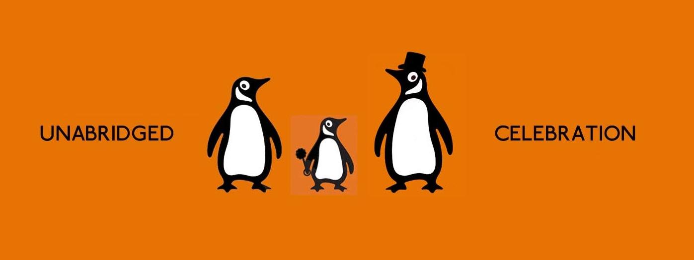 I Love Noah: Penguin Baby Shower Invitations