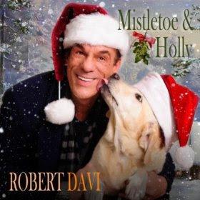 mistletoe and holly robert davi mp3