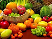 5 Buah yang Kulitnya Baik untuk Dikonsumsi