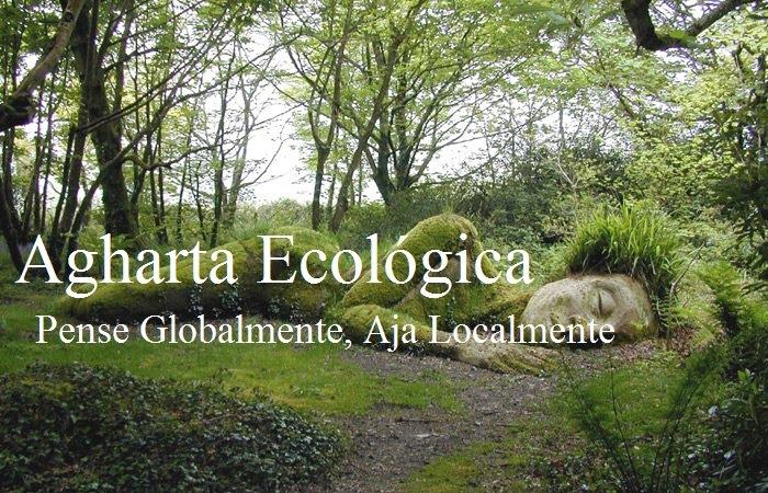 AGHARTA ECOLÓGICA