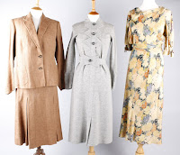 Bristol Auction Rooms Textile and Vintage Fashion Auction