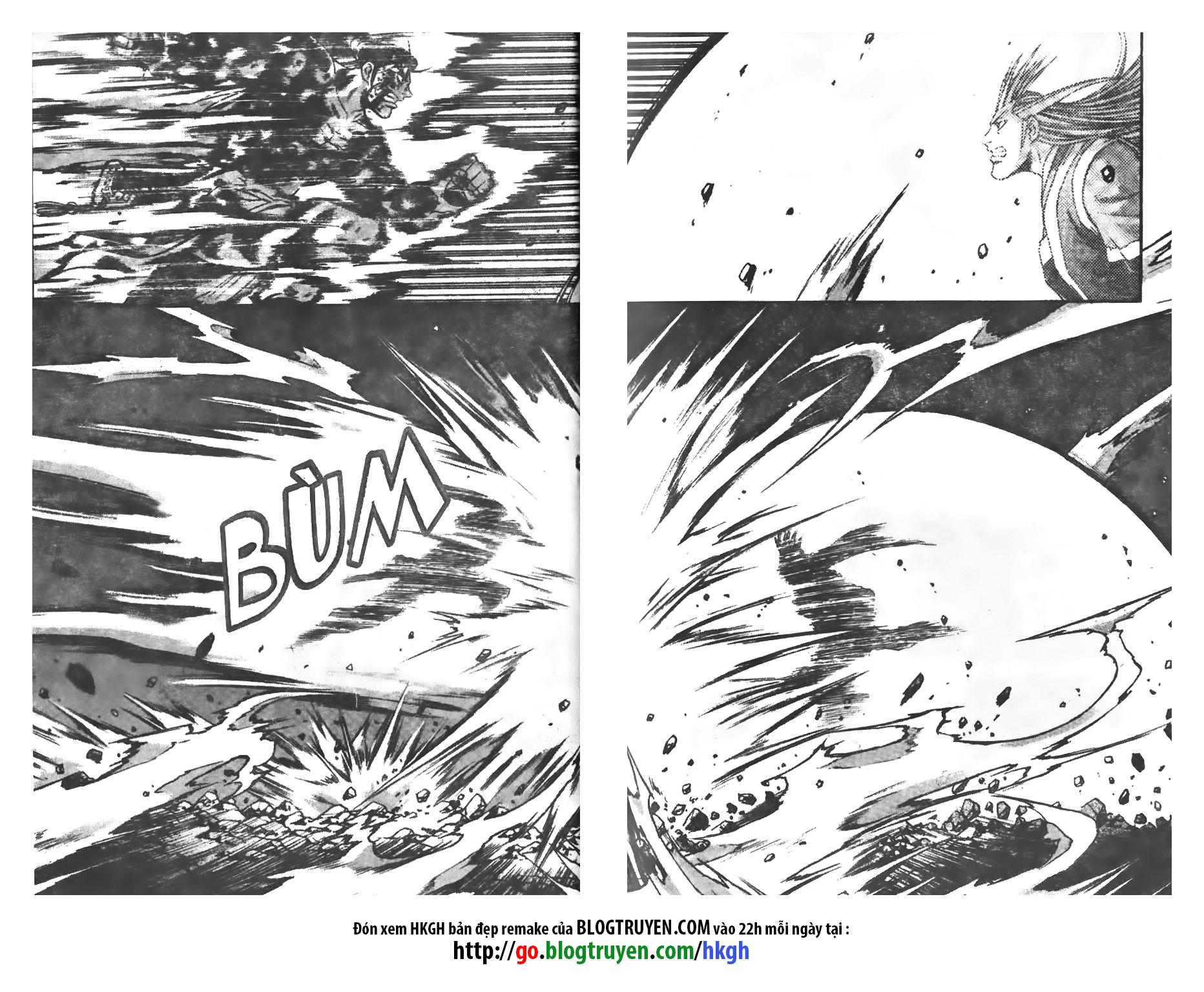 Hiệp Khách Giang Hồ - Hiệp Khách Giang Hồ Chap 224 - Pic 12