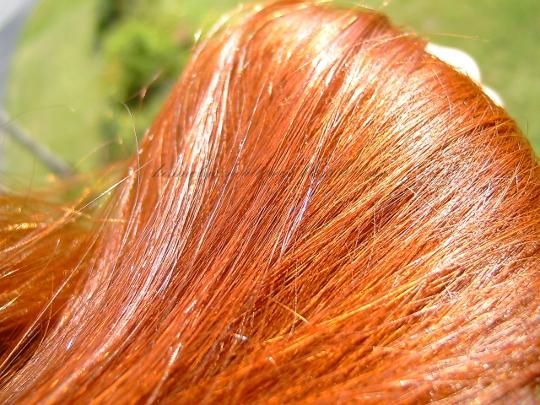 Aktualizacja pielęgnacji włosów
