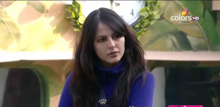 Screenshots Of Hindi Show Bigg Boss 9 8th January 2016 Episode 90 200MB 480P HD
