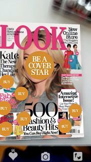 The Interactive LOOK Magazine