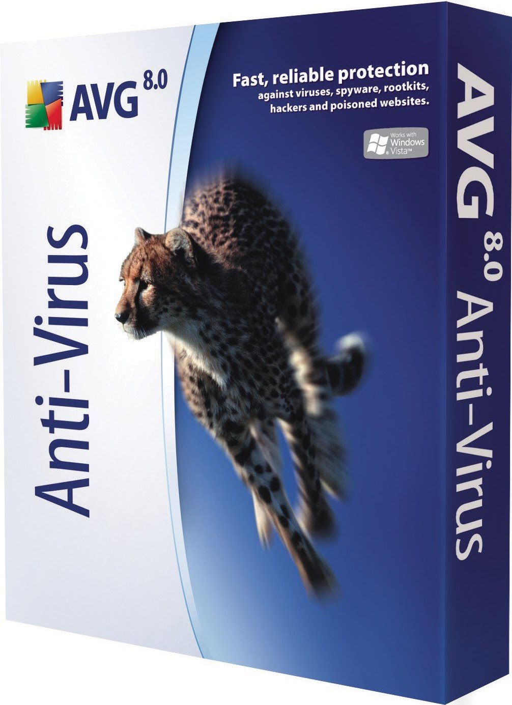 Avg anti virus 8.0 professional keygen crack