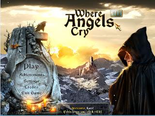 Where Angles Cry [BETA]