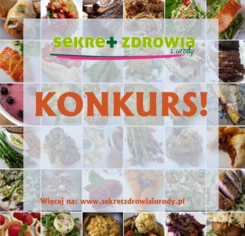 http://www.sekretzdrowiaiurody.pl/konkursy.php