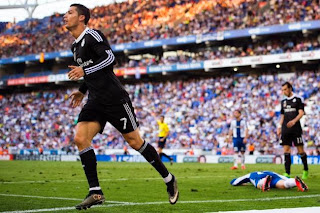 Watch Live Stream Real Madrid Vs Getafe Cf Football May- 23 - 2015