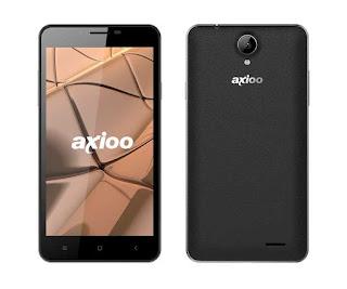 Axioo PicoPhone L1 Dual Sim Card Prosesor Quad Core