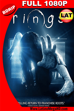 Rings: El Aro 3 (2017) Latino Full HD BDRIP 1080p - 2017