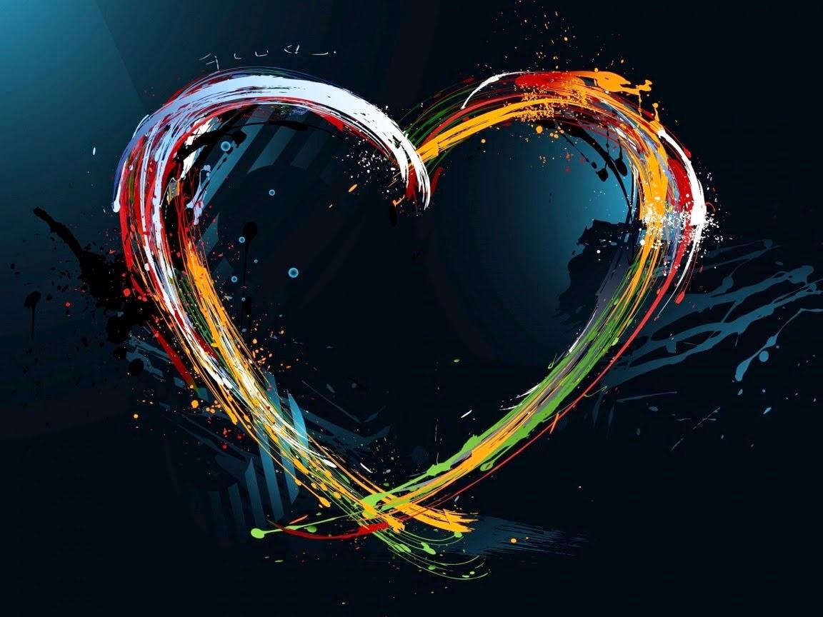 Download hình nền tình yêu đẹp nhất 2014 cho Laptop, PC