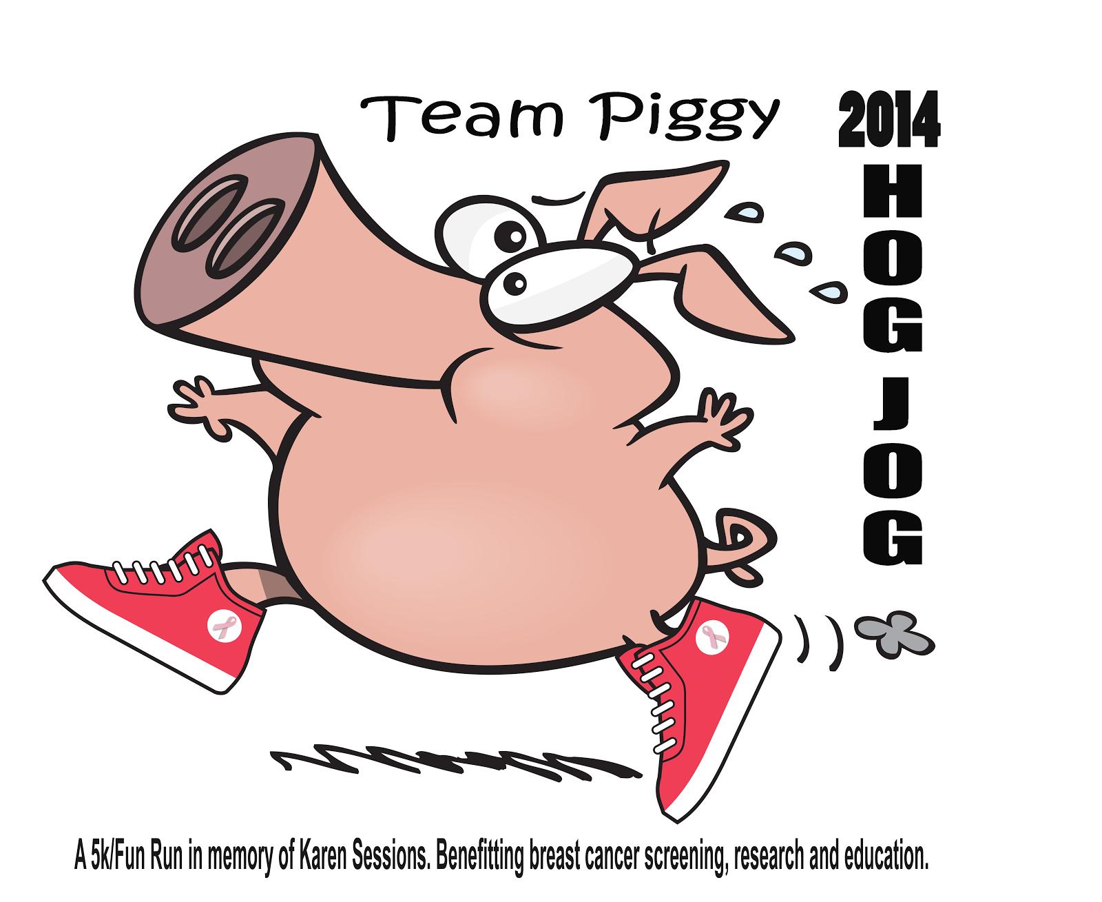 Hog Jog 2014