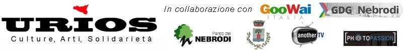 """Associazione Urios - Concorso Fotografico Nazionale """"Nebrodi Foto"""""""