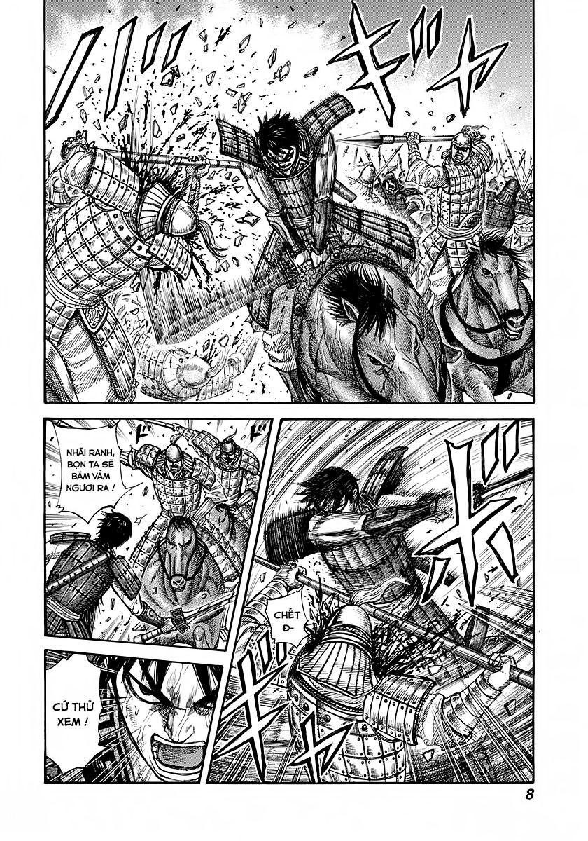 Kingdom – Vương Giả Thiên Hạ (Tổng Hợp) chap 273 page 8 - IZTruyenTranh.com