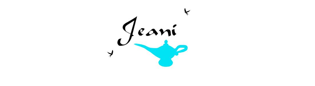 JEANI || ELLIE-JEAN ROYDEN