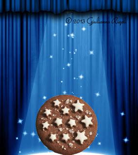 Barilla Mulino Bianco Cookies  or Biscuits - Pan di Stelle