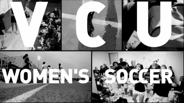 vcu women's soccer