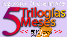 http://elmarcapaginas-loco.blogspot.com.es/2014/07/reto-literario-5-trilogias-5-meses.html