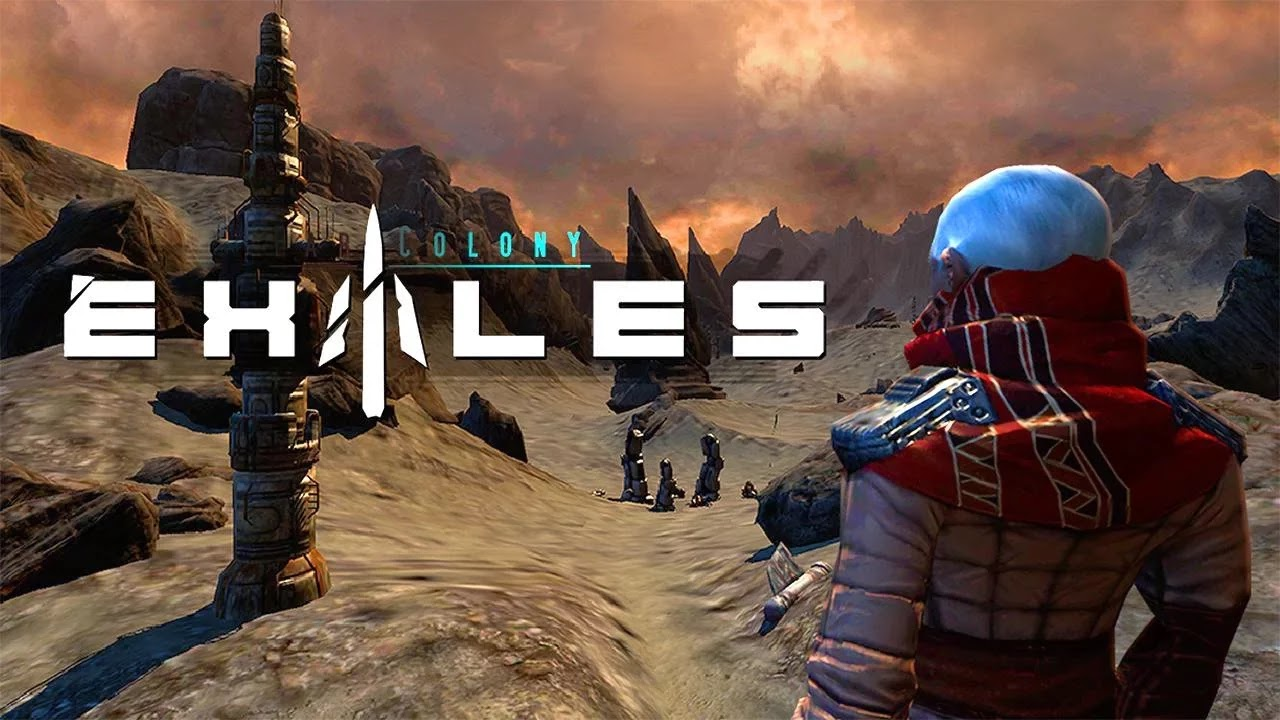 EXILES v2.16 Mod [Unlimited Money]