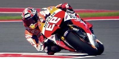 Nonton Live Streaming Trans7 MotoGP Kualifikasi Race 27-09-2015