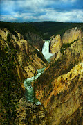 yellowstone park. Posted by bcrvntes at 5:50 PM No comments: (yellowstone)