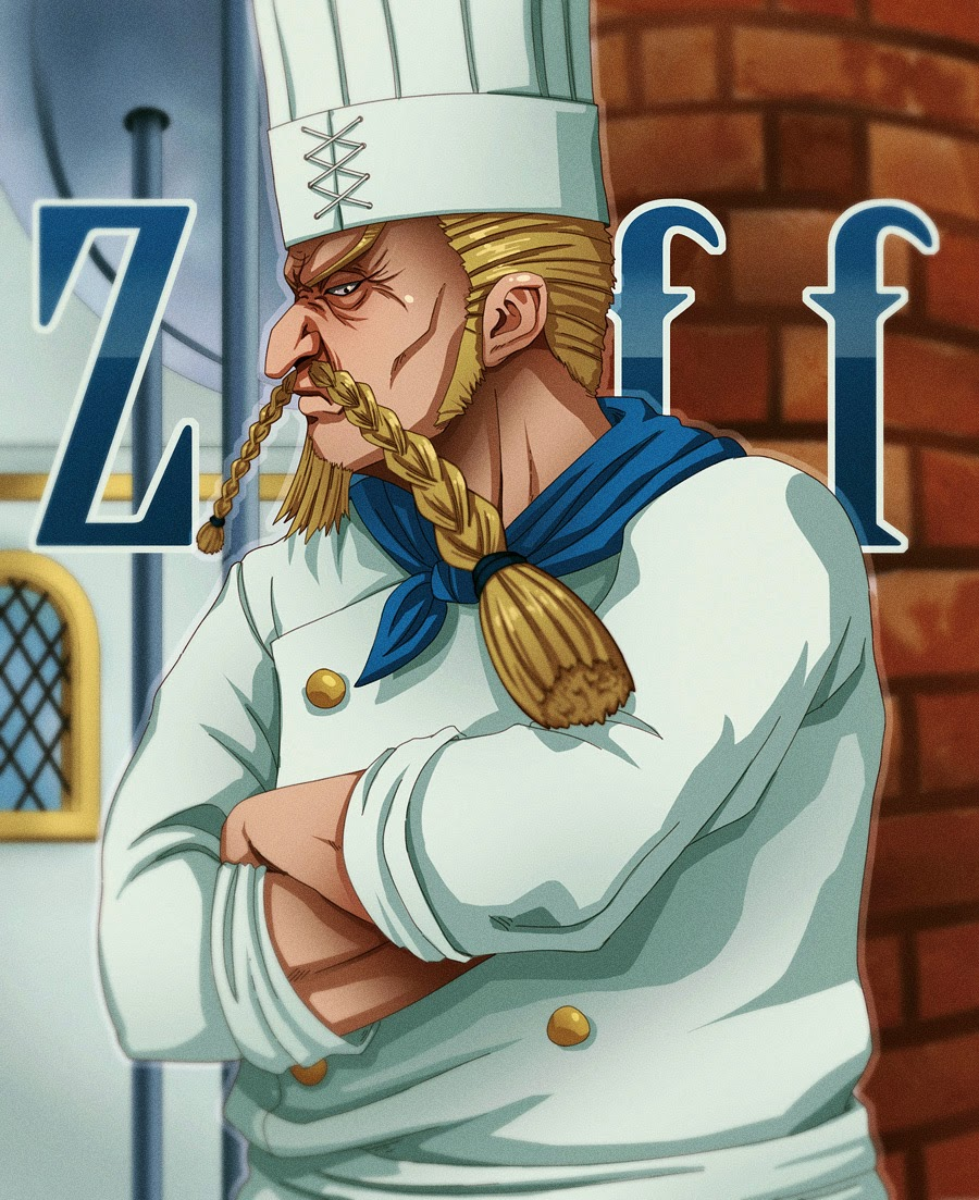 One Piece - Đảo Hải Tặc trang 16