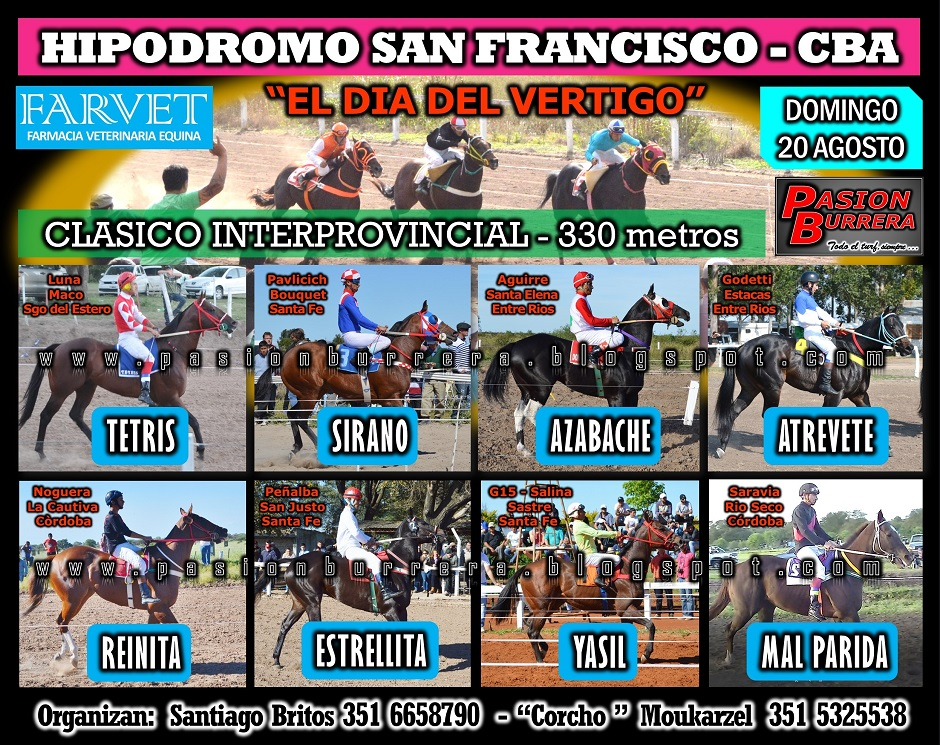 SAN FRANCISCO 20 - 330