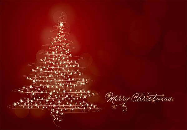 beauty merry christmas - photo #20