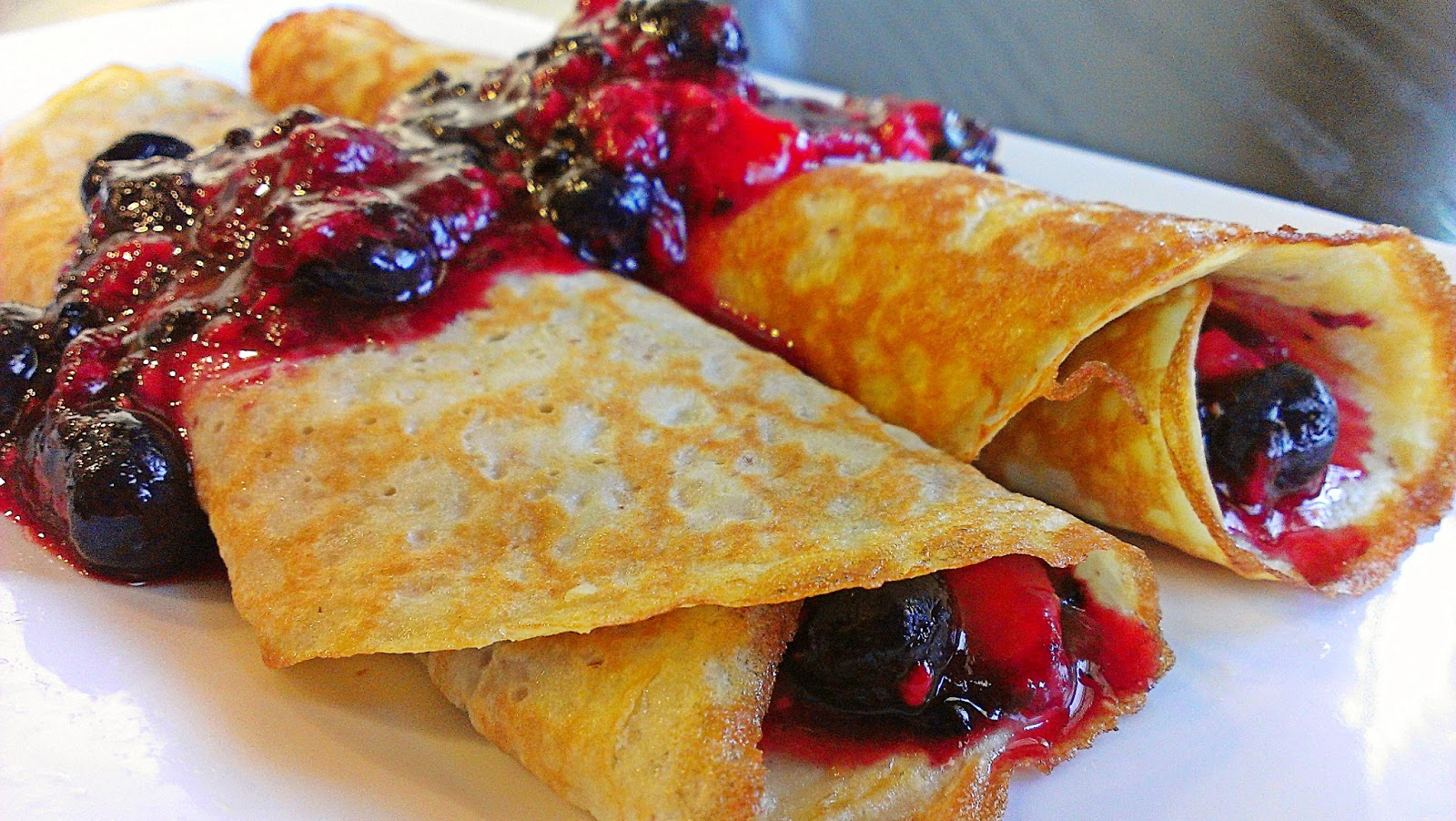 seriously who doesn t love crepes crepes for breakfast is a huge ...